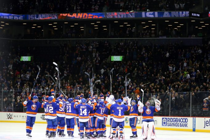 New York Islanders: Bogus Bloomberg headline misguides fans of all ages