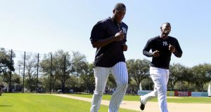 New York Yankees' rotation problems could be solved with two answers 1