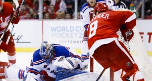 The Joe: A Splinter in King Lundqvist's Toe