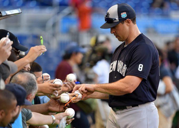 New York Yankees' unique spring training hat leaked (Photo)