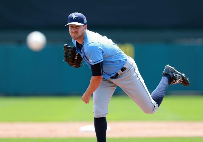 New York Mets sign pitcher Adam Wilk to minor league deal