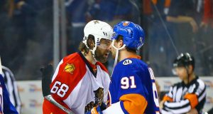 New York Islanders face Florida Panthers in playoff rematch 2