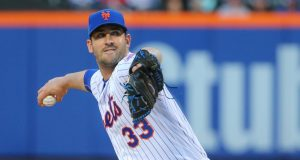 With stars returning, Spring Training will have New York Mets fans feeling 'Amazin'