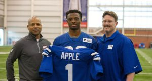 New York Giants: ESNY draft preview round table 7