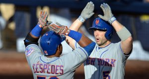 New York Mets: Four bold predictions for the 2017 season 1