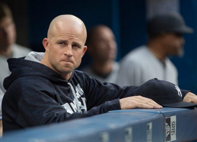 New York Yankees: Potential trade partner for Brett Gardner has surfaced