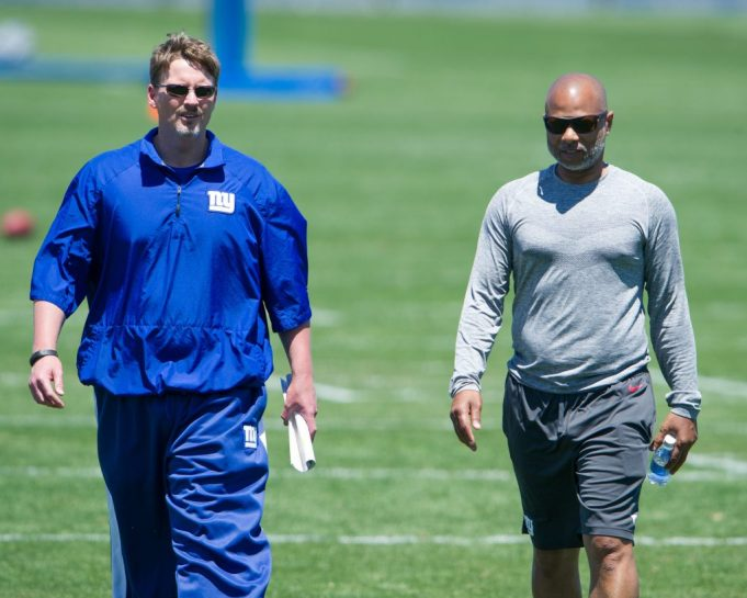 The New York Giants early offseason to-do list 2