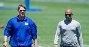 Looking forward: The New York Giants offseason outlook 2