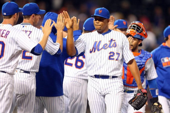 New York Mets: Hidden free agent bullpen gems still on the market 7