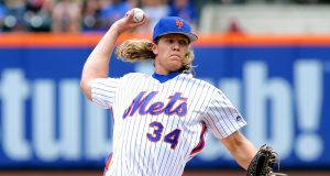 The top 25 players in New York sports: Noah Syndergaard, Odell Beckham Jr. and more 1
