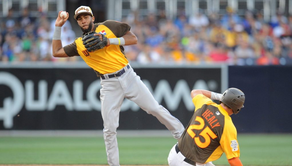 New York Mets possess third best prospect in baseball, says ESPN's Keith Law