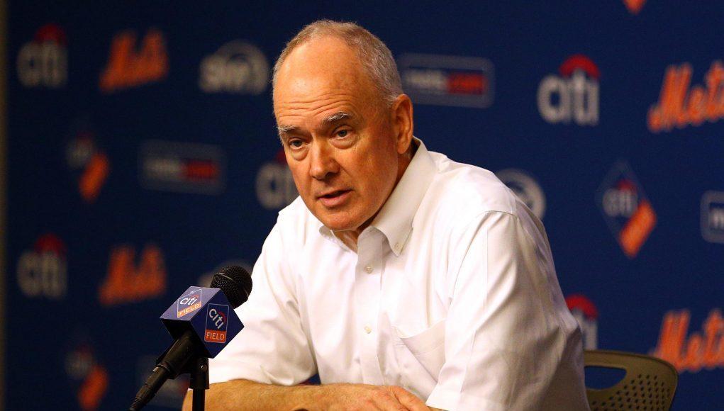 New York Mets fans: Don't get weary of Sandy Alderson's patience 1
