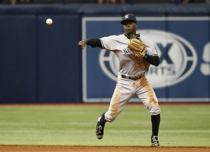 New York Yankees' Didi Gregorius expected to play in WBC