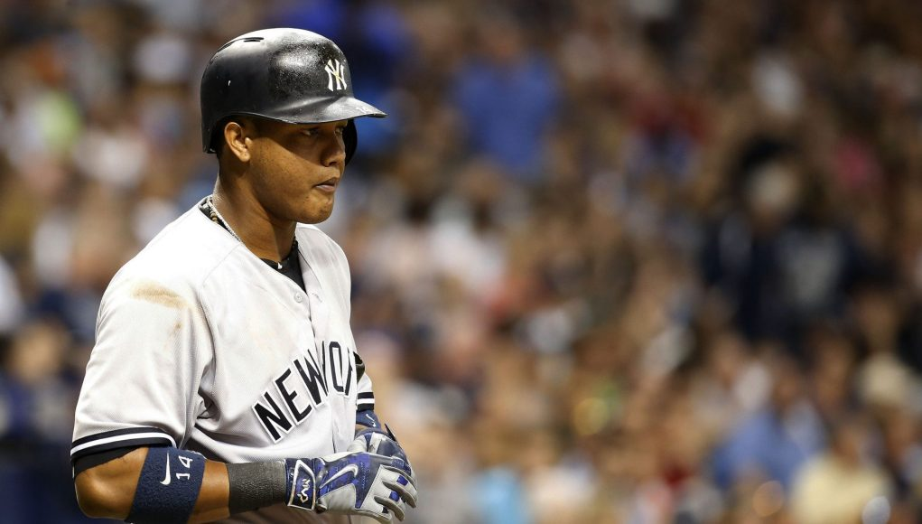 New York Yankees: Starlin Castro sees parallel to former team