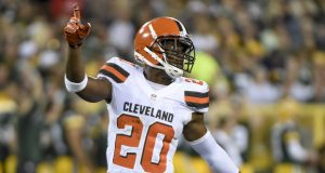 New York Giants: Rahim Moore could be an excellent under the radar addition