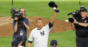 Alex Rodriguez to host upcoming reality show 'Back in the Game'