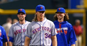 Sandy Alderson's vision for the New York Mets' future is almost here 1