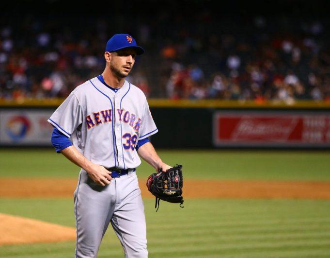 Former Met could further bolster New York Yankees' bullpen