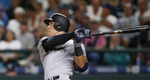 Will Aaron Judge live up to the expectations of Yankees fans?