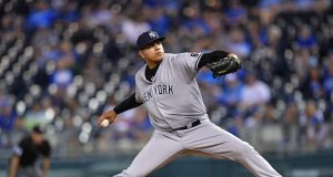 New York Yankees, Dellin Betances to undergo arbitration process