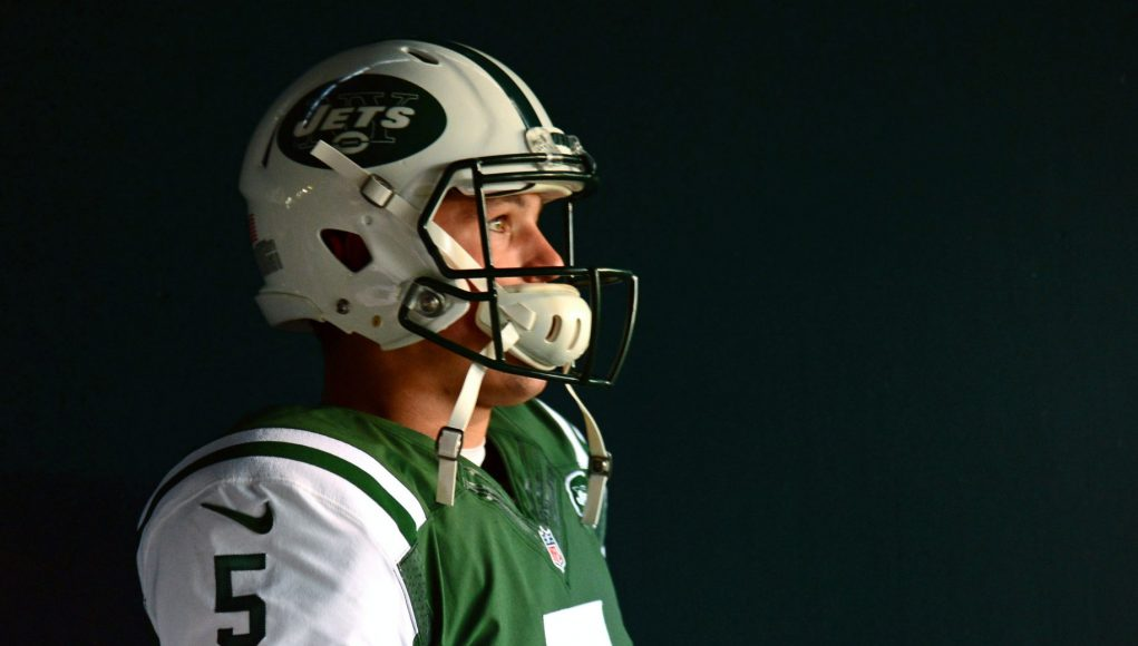 Mel Kiper wants the New York Jets to stay the course with QB Christian Hackenberg