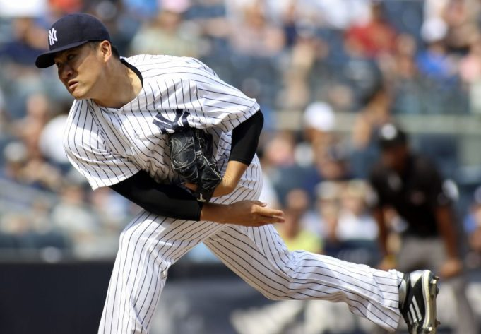 Cashman: Yankees '99 percent likely' to enter 2017 with current rotation