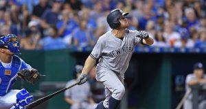 Brett Gardner has nothing more to prove to the New York Yankees 1