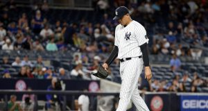 New York Yankees: Arbitration might force Dellin Betances to jump ship 1