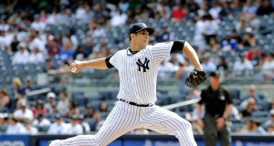 Breaking down the final rotation candidates for the New York Yankees