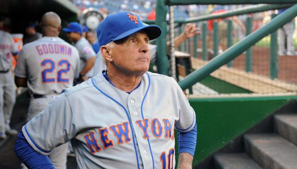 For the New York Mets to be great, Terry Collins needs to be better