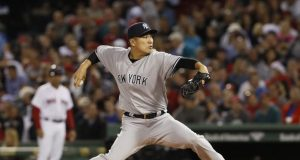 Greatest Japanese players in New York Yankees history 2