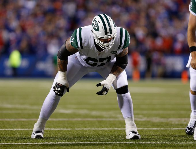 New York Jets have a long way to go, even after Brian Winters re-signing