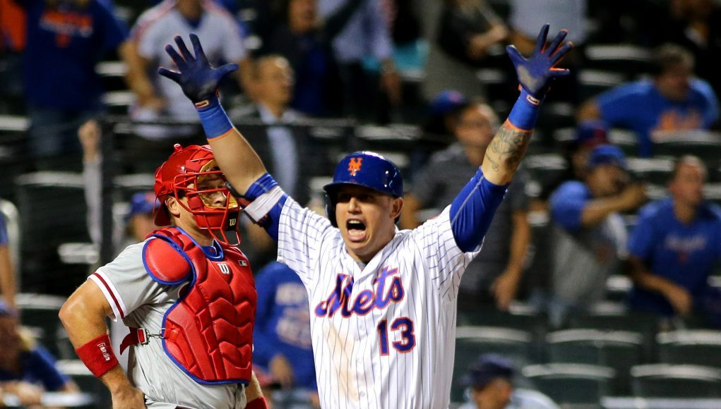 Top 10 New York sports moments of 2016: Gary Sanchez, John Tavares and more 3