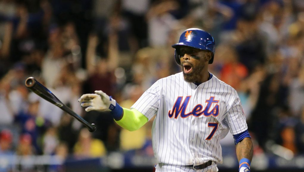 The New York Mets' 'super subs' will make them the class of the NL East 1