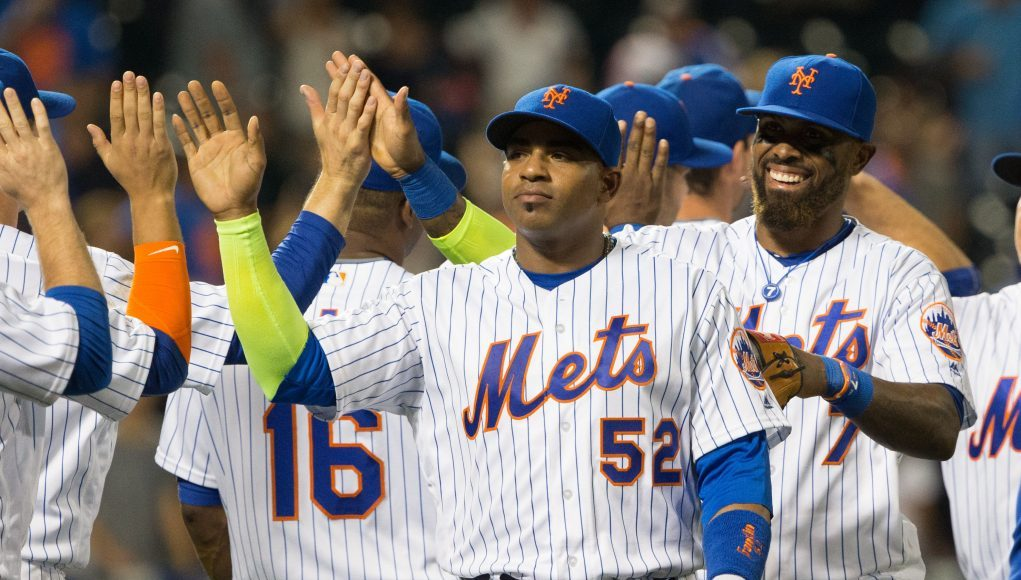 New York Mets: Five under-the-radar moves to boost the 2017 roster 1