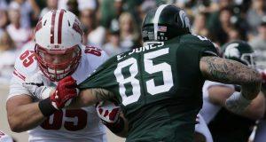 Ryan Ramczyk is undeniably the New York Giants' best option in NFL Draft