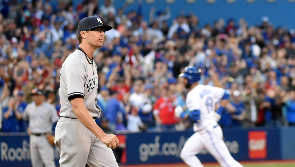 New York Yankees need to strengthen bullpen from top to bottom
