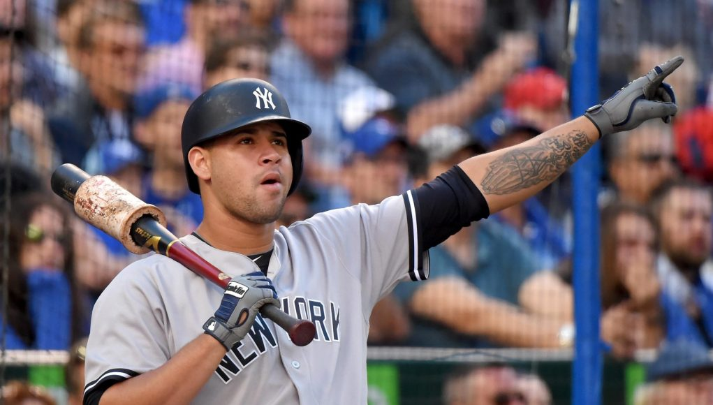 2017 Fantasy Baseball catcher rankings: Gary Sanchez and Buster Posey lead the way 1
