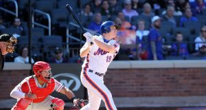New York Mets: Keeping Jay Bruce might be the right decision