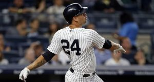 Top 10 New York sports moments of 2016: Gary Sanchez, John Tavares and more 1
