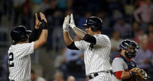 The next New York Yankees 'Core Four' will emerge in 2017 1
