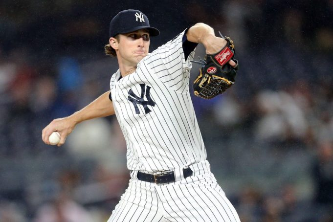 Bryan Mitchell is determined to make a case for Yankees' rotation
