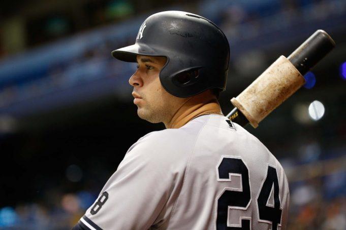 New York Yankees: Gary Sanchez named Thurman Munson award winner