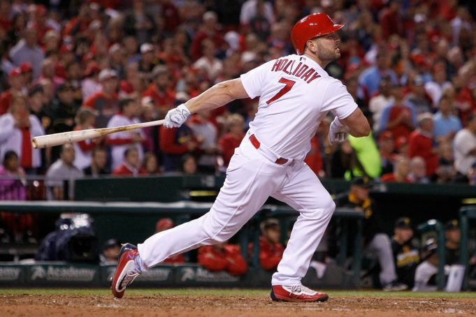 Did the New York Yankees settle too soon with Matt Holliday? 1