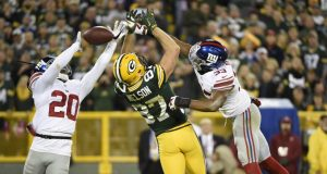 NFL Playoffs 2016: New York Giants keys to victory against Green Bay Packers 2