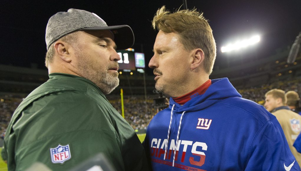NFL Playoffs: New York Giants at Green Bay Packers full preview 2