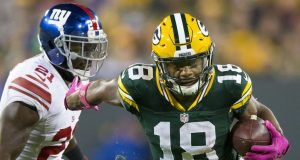2016 NFL Playoffs schedule: New York Giants to take on Green Bay Packers