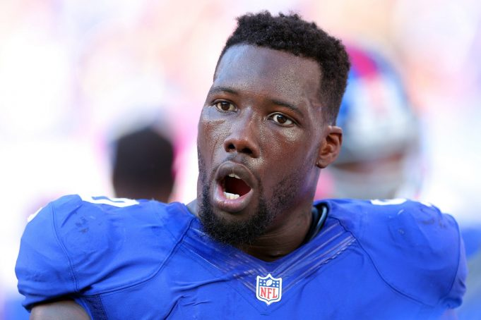 New York Giants: Choosing between Jason Pierre-Paul and Johnathan Hankins