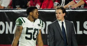 New York Jets: Darron Lee's Twitter rant includes Your Mama jokes and Race Relations in America 6