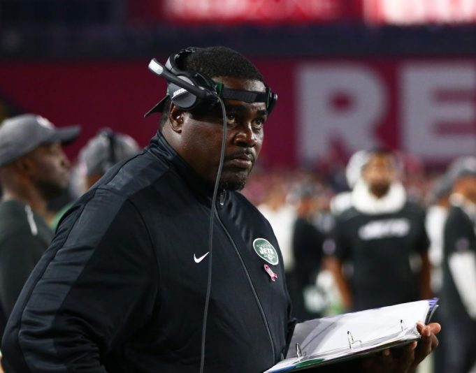 New York Jets: Make wholesale changes on their coaching staff, as expected